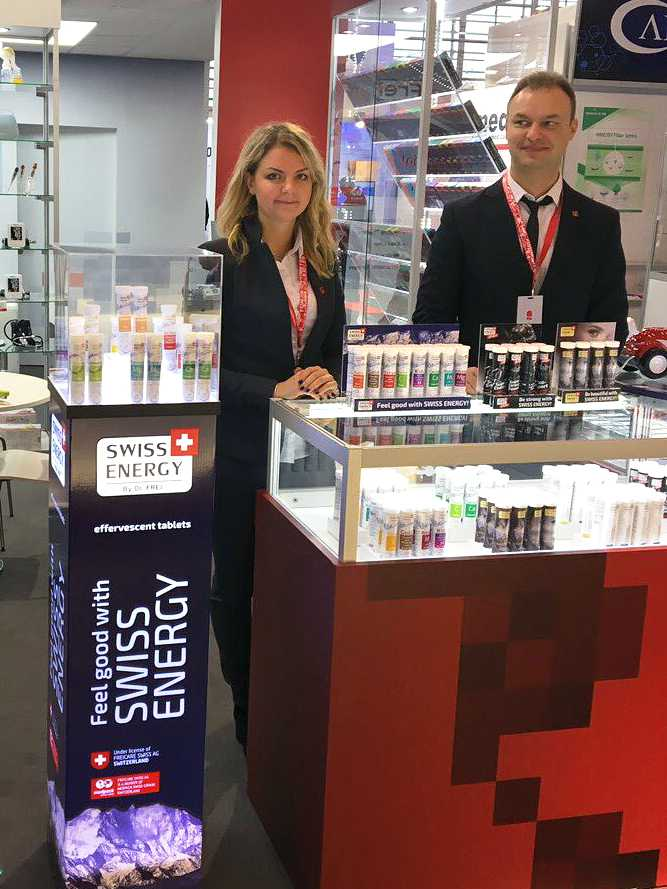 Our Brands at MEDICA 2016