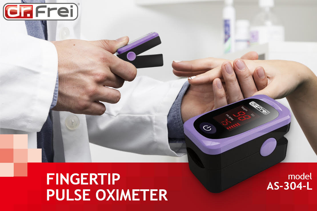 First Dr.Frei Oxygen Analyzer Available Now